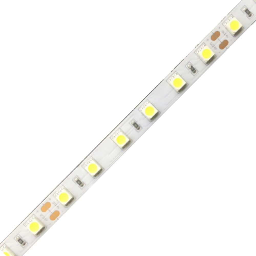 Лента RT 2-5000 24V Warm 2x (5060, 300 LED, LUX)